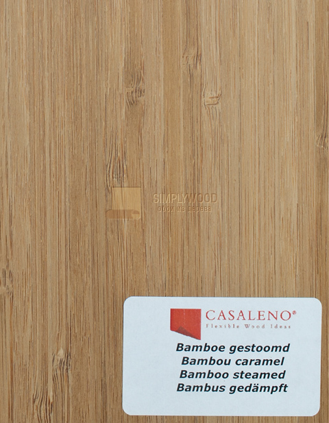 Бамбук пропаренный